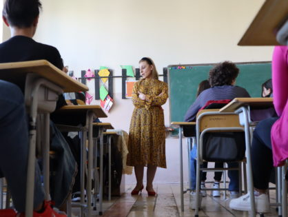 Goodbye, Sovok. How Ukraine, Armenia, and Georgia Create a New School